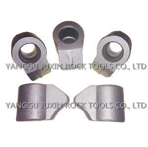 Auger Bits Conical Tools Holder B43h for Drilling Auger and Bucket