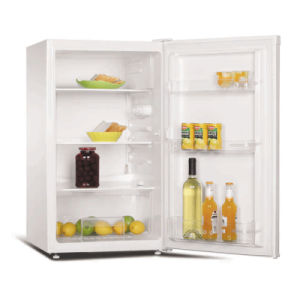 125 Liters Refrigerator with Lock & Key Optional