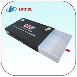 New Design Packing Box with Printing Logo