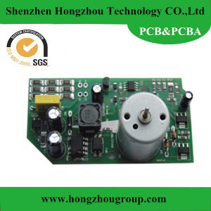 Factory Supply Custom PCB Board Assembly pictures & photos