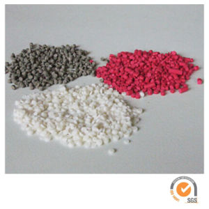 PC Granules / Polycarbonate PC Resin Virgin Granules Free Sample pictures & photos