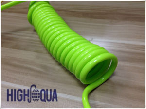 High Popular Best Cheap Flexible PU Spiral Air Hose Chinese Manufacturer pictures & photos