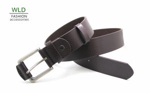 Fashion Basic Genuine Top Leather Men′s Belt Lky1190 pictures & photos