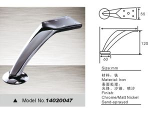 Metal Bed Leg, Sofa Fittings, Sofa Leg (14020044) pictures & photos