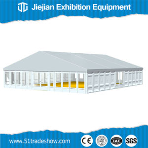 500 People Dome Tent Arcum Tent for Exhibition Event with Luxury Decoration pictures & photos