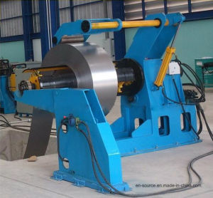 Transformer Conservator Transformer Corrugated Fin Manufacture Production Line pictures & photos