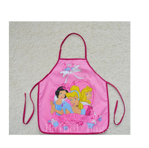 Custom Pattern Kids Apron (hbap-17) pictures & photos
