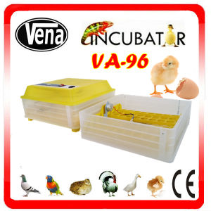 96 Eggs Automatic Chicken Egg Incubator Price pictures & photos