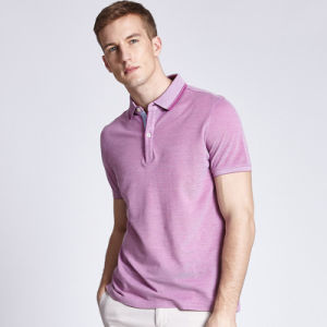 2016 New Arrival New Summer Fashion Polo Shirt pictures & photos