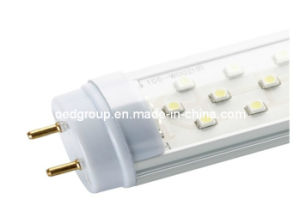T10 4ft 18W LED Tube to Replace T10 55W Fluorescent Tube pictures & photos