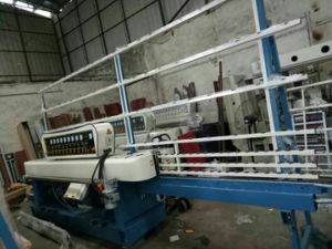 9 Grinding Head Glass Grinding Machine/ Straight-Line Glass Edging Machine pictures & photos