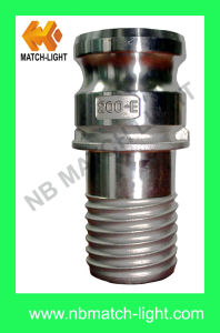 Stainless Steel Forged Reducing Couplings pictures & photos