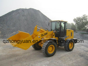 Zl30f Wheel Loader Construction Machine pictures & photos