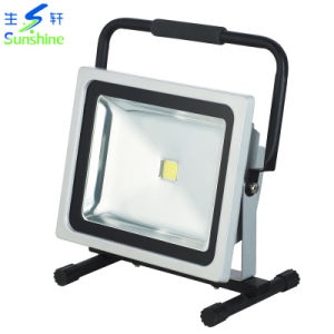 50W LED Flood Light with CE GS CB Certificate