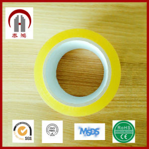 Water Base Acrylic Adhesive BOPP Packing Tape Manufacturer pictures & photos
