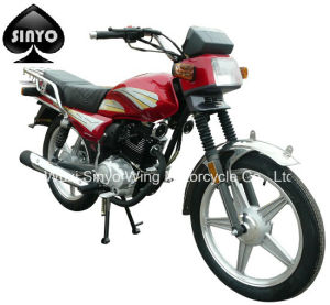 Classic Typy Wuyang Motorcycle pictures & photos