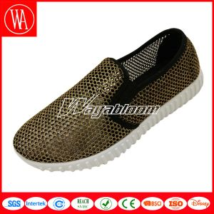 Comfortable Style Mesh Leisures Shoes for Women