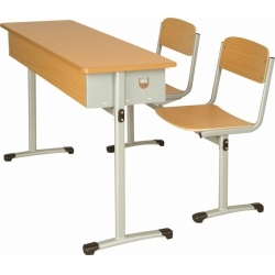 School Desk Furniture (HT-103)