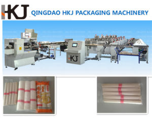 Automatic Myanmar Noodles Packing Machine pictures & photos