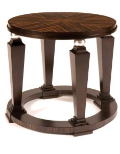 Bespoke Luxury Furniture Side Table Lamp Table