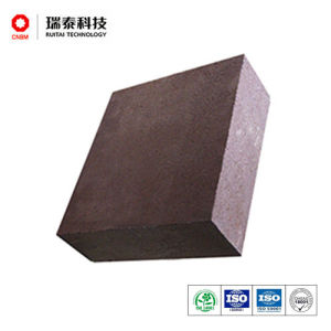 Ruitai Common Magnesia Chromite Brick Rt-Mc-8