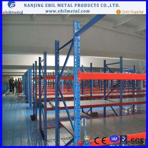 High Technology Powder Coated Muti-Layer Rack / Steel Platform pictures & photos
