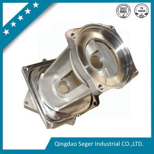 China OEM Steel Precision Casting Parts pictures & photos
