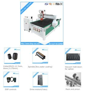 Woodworking Machine Cnc Router K 1325 Made In China Jinan City