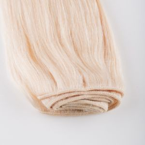 Tangle Free More Than 1 Year Human Hair Weaving