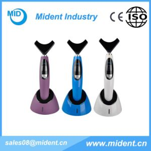 Curing and Whitening Dental Wireless Digital LED Light Curing
