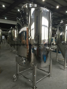 Stainless Steel Brite Beer Tank pictures & photos