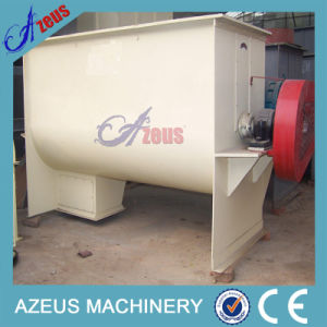Automatic New Feed Powder Mixing Machine