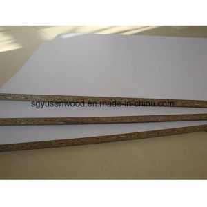 12mm Melamine Particle Board in Competitive Price pictures & photos