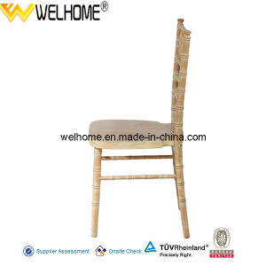 Limewash UK Style Chiavari Chair pictures & photos