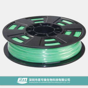 Modified PLA 3D Printer Filament for 3D Printing