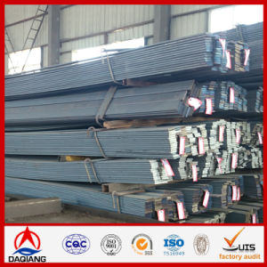 5160h-Sup9 Spring Flat Steel for Leaf Spring pictures & photos