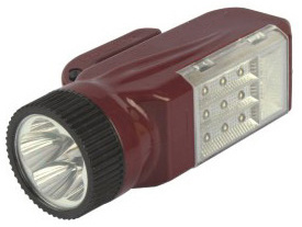 LED Torch Light (HK-5509A) pictures & photos
