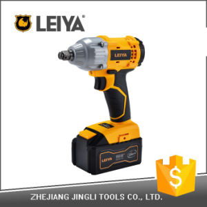 18V Li- Ion 3000mAh Cordless Impact Wrench (LY-DW0218) pictures & photos
