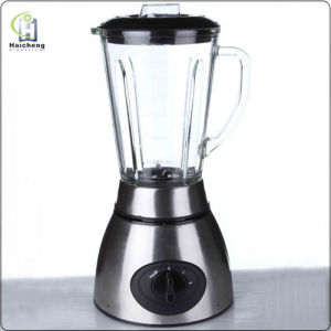 Stainless Steel Home Blender