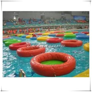 Creative Design Summer Recreation Inflatable Water Floating Mat Water Games