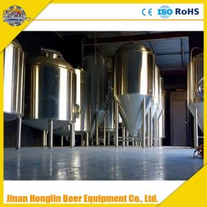 3000L Microbrewery Equipment, Pub/Restaurant/Mini Brewhouse Used Beer Brewing Kettle