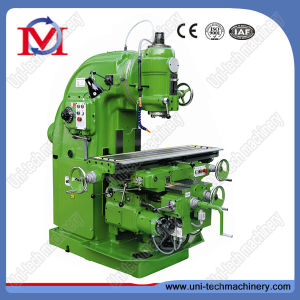 Vertical Heavy-Duty Milling Machine (X5032, X5032B, X5032H, X5032BH) pictures & photos