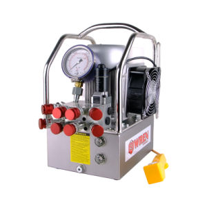Electrical Hydraulic Wrench Pump