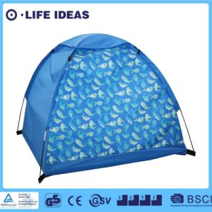 Basic Info  sc 1 st  Made-in-China.com & China 2-Pole Kids Dome Play Tent Igloo Tent Camping Tent with Floor ...