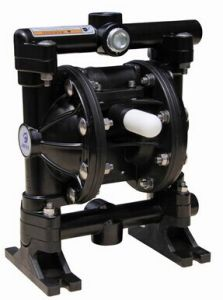 Air Operated Pneumatic Diaphragm Pump pictures & photos