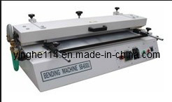 Yinghe Hot-Sale Manual Acrylic Sheet Bender pictures & photos