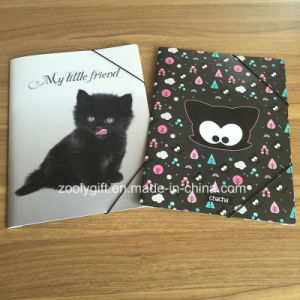 Pet Animal Collection Printing A4 Documents Wallet File Folder pictures & photos