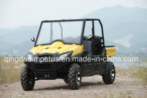 Factory Price Efi 4-Stroke Engine 4X4wd 4-Seat 800cc UTV with EEC and EPA Certificate pictures & photos