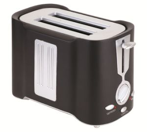 Two Slice Electric Toaster Sb-TM01 pictures & photos