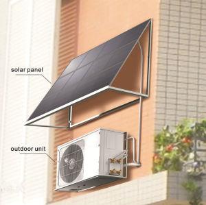 12V 24V 48V DC Solar Inverter Air Conditioner